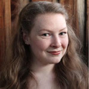 Photo of Corrine Willson