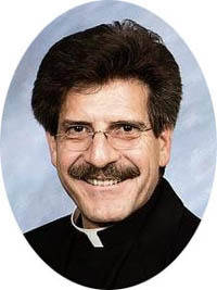 Photo of Father Gary Wankerl