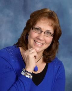 Photo of Mrs. Ann Geise