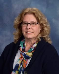 Photo of Mrs. Kathy Poca