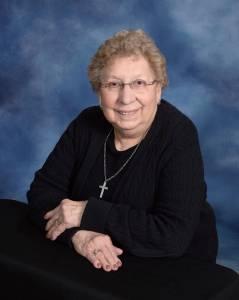 Photo of Mrs. Betty Keller