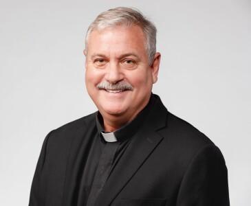Photo of Rev. Clyde Mahler