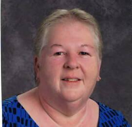 Photo of Carol R Falgoust
