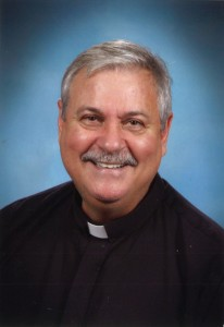 Photo of Rev. Clyde Mahler