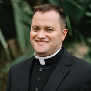 Photo of Rev. Jacob Lipari III