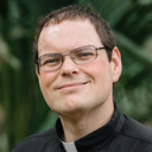 Photo of Rev. Cody Chatagnier