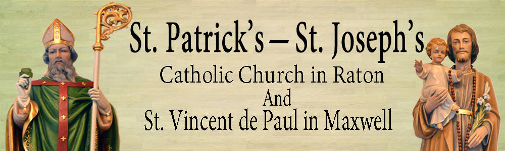 St. Patrick-St. Joseph's Church/St. Vincent de Paul Mission
