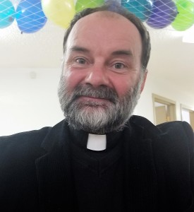 Photo of Father Bill Woytavich