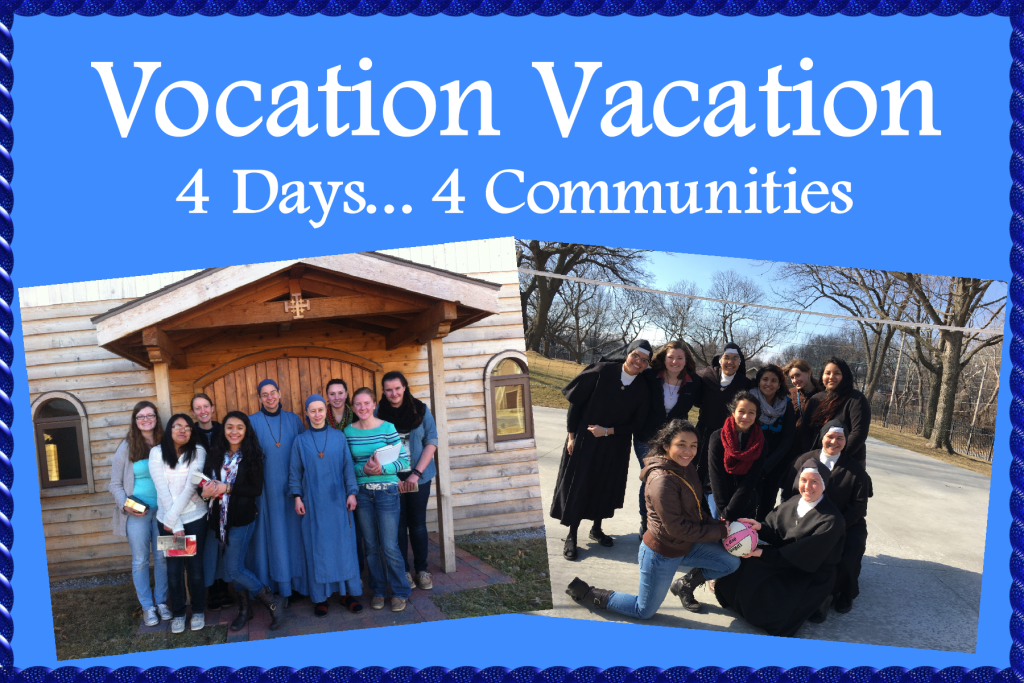 Vocation Vacation