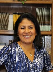 Photo of Gladys Maldonado