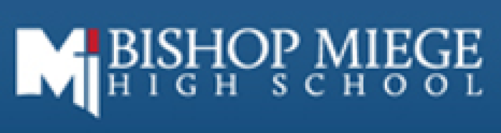 Bishop Miege Logo