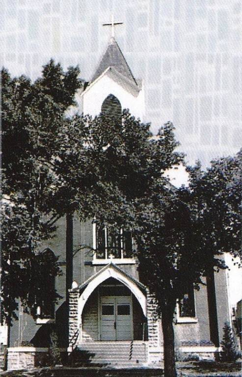 St Paul 1800s