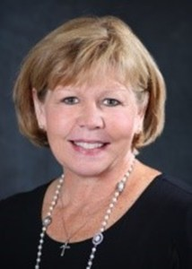 Photo of Dr. Ann Connor