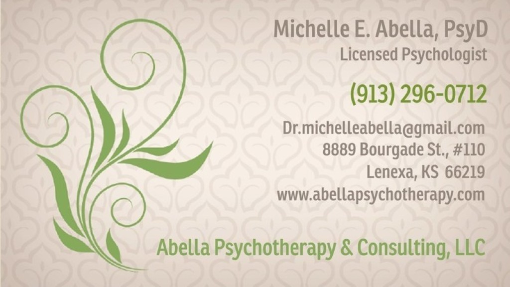 Abella Psychotherapy & Consulting