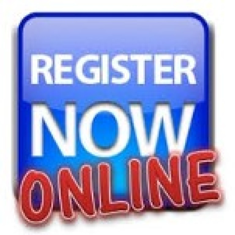 Register for CRHP Online