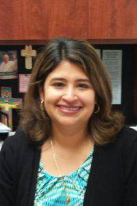 Photo of Karla Melgar