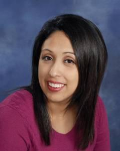 Photo of Claudia Ramirez
