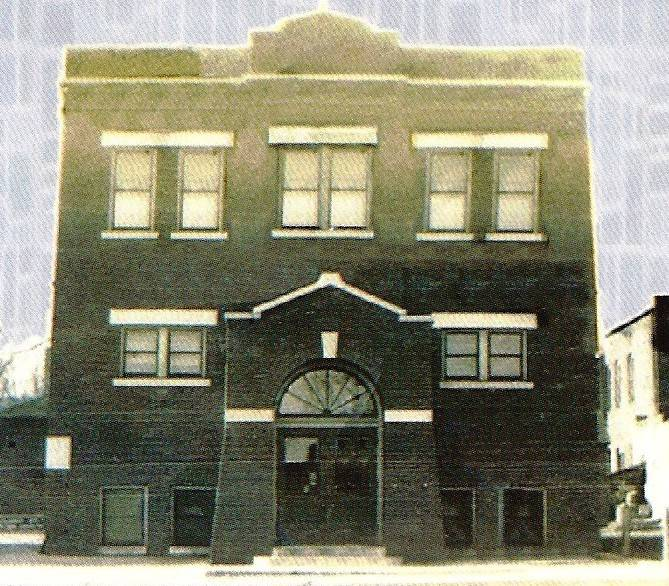 St Paul Historical Photo