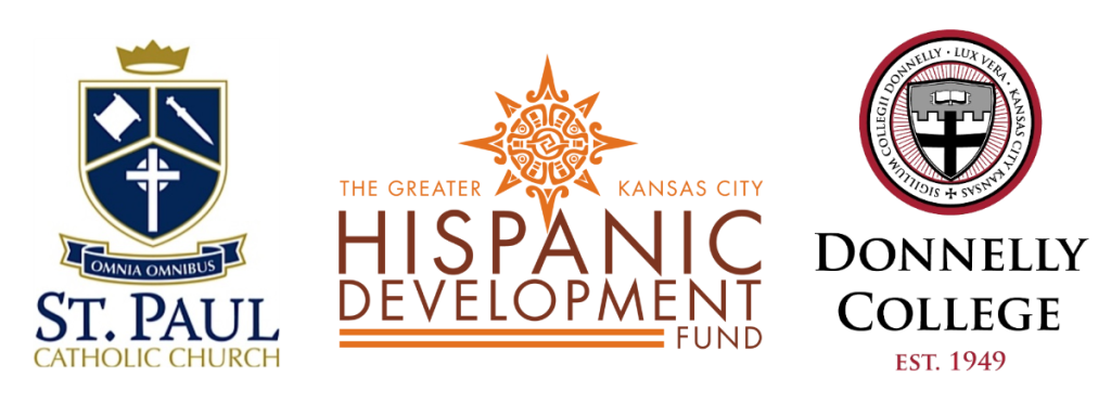 StPaul_HispanicMinFund_DonnellyCollege_Logos