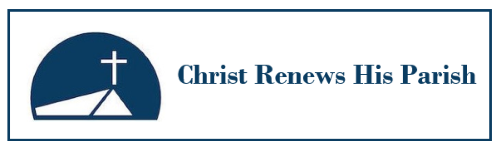 Christ Renews His Parish