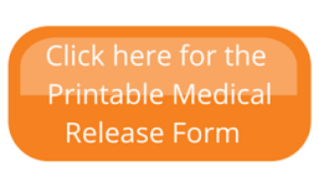 Nursing Home Service Medical Release Form