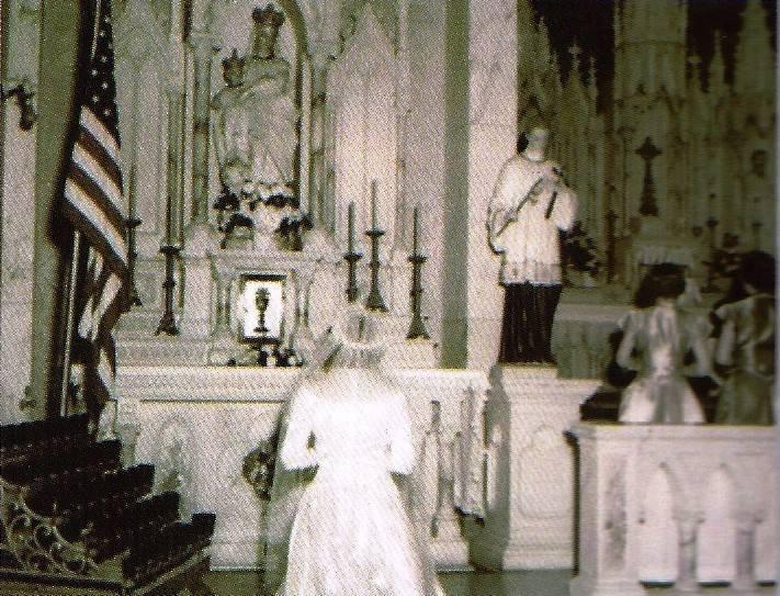 St Paul Wedding