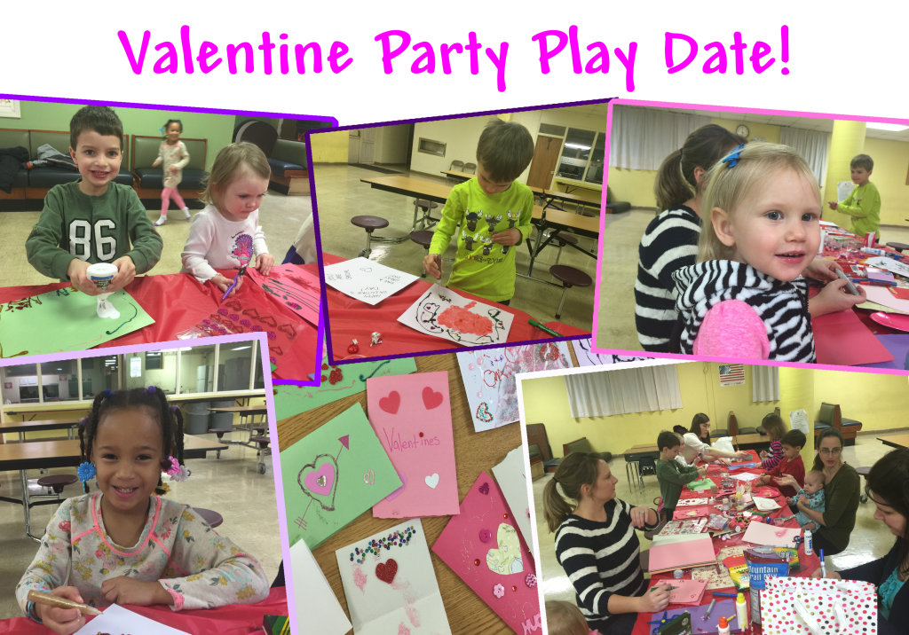 ValentineParty