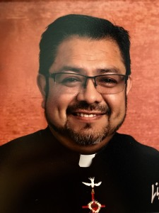 Photo of Fr. Lucio Villalobos, MSpS