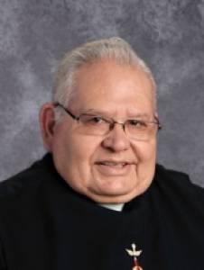 Photo of Fr. Jose de Jesús Ortega Tejeda, M.Sp.S.