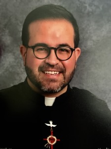 Photo of Fr. Rito Guzman, MSpS