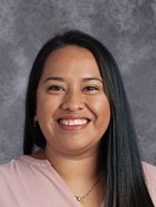 Photo of Esmeralda Herrera