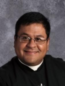 Photo of Fr. Hugo Maese, M.Sp.S.