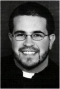 Photo of Fr. Rito Guzman