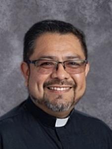 Photo of Fr. Lucio Villalobos, MSpS