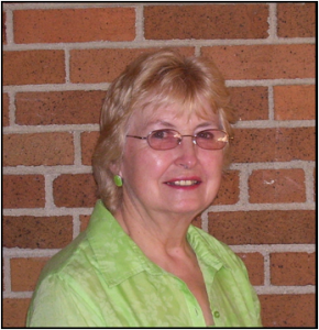Photo of Mrs. Nancy Channell