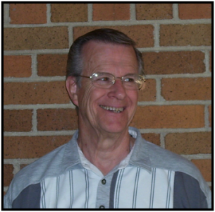 Photo of Rev. Mr. Ronald Channell