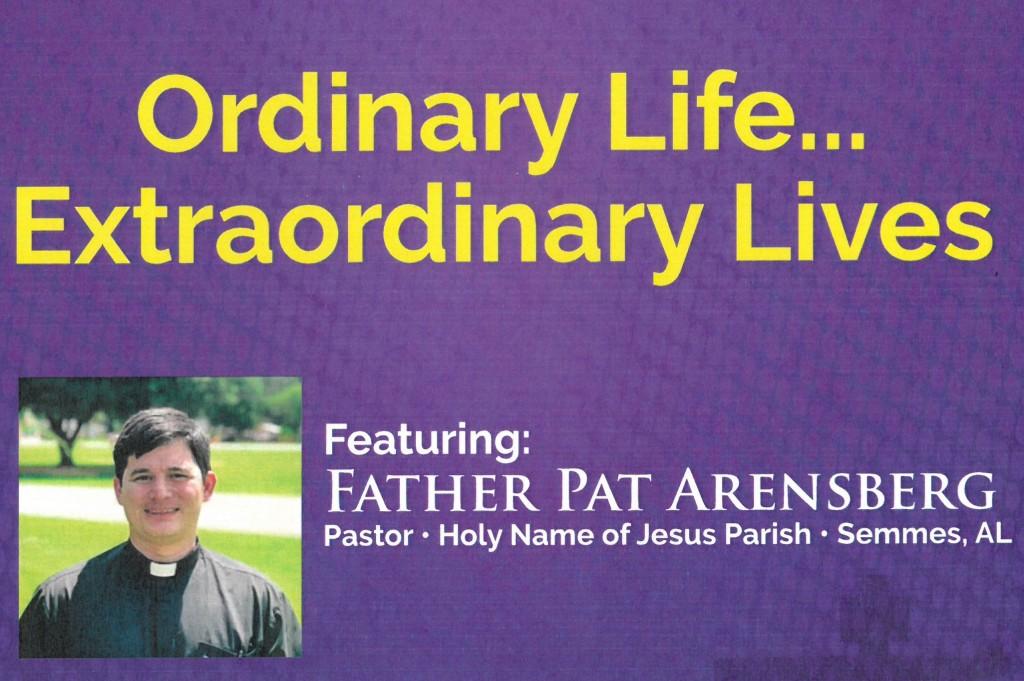 Fr. Pat Mission