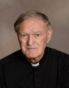 Photo of Reverend Philip A. McKenna