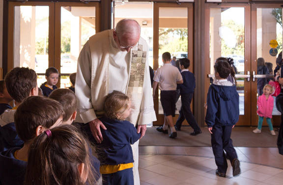 Children (RCIA) | Ascension Catholic Community