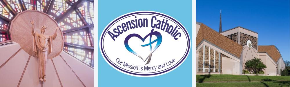 Ascension Catholic Community