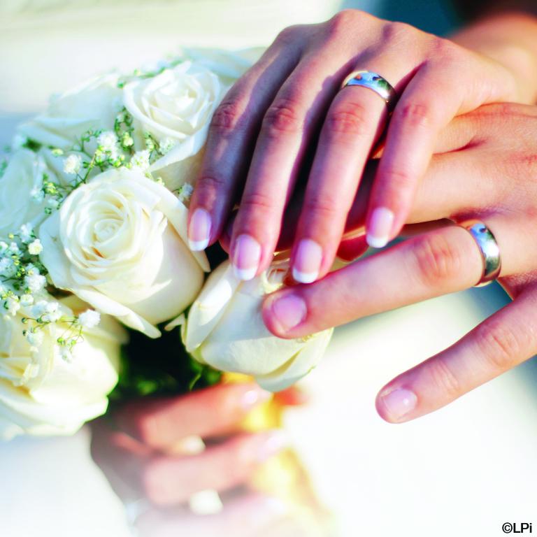 Wedding Rngs
