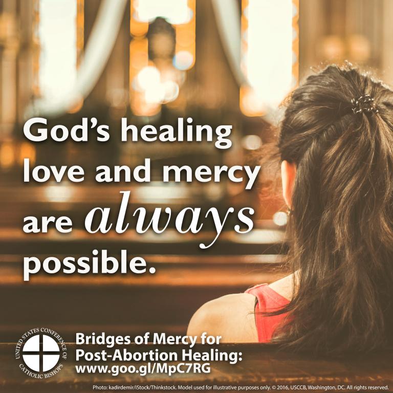 Jesus heals and forgives