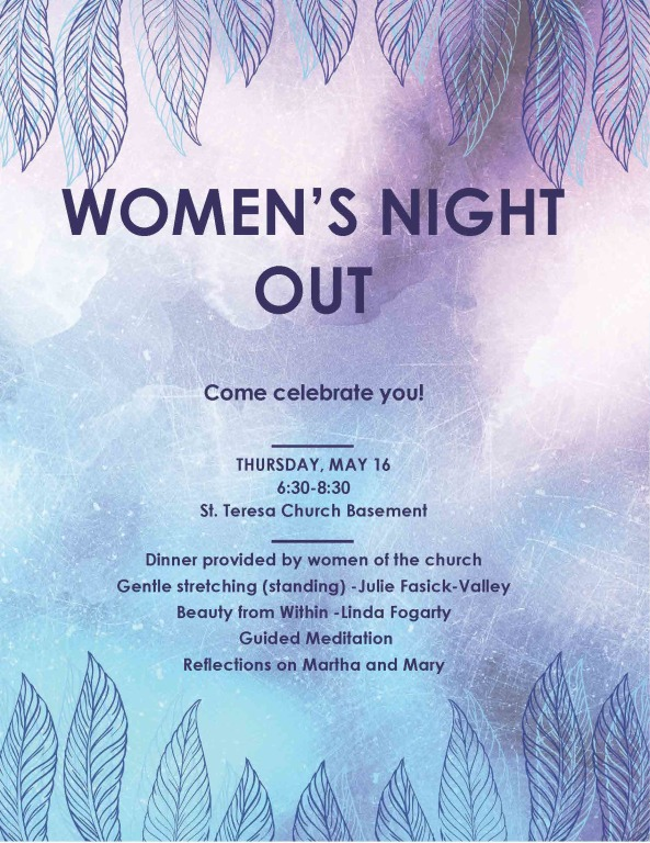 Womens Night Out