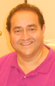 Photo of Rev. Gonzalo Villegas
