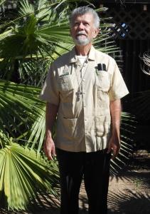 Photo of Deacon Rev. Eugene Fernandez