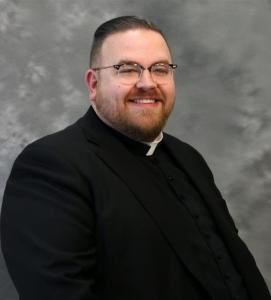 Photo of Rev. Seth Wasnock