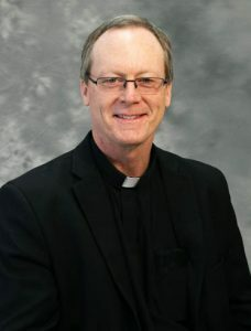 Photo of Rev. Jeffrey J. Walsh
