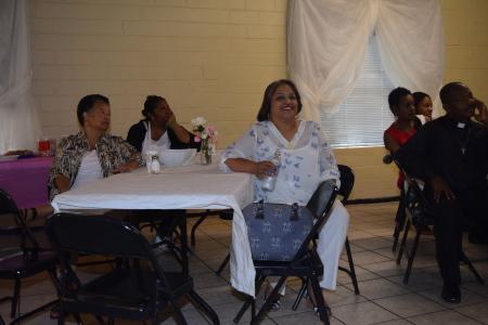 Photo of Mrs. Thomasene Rogers