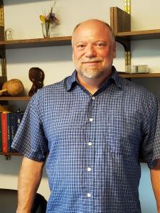 Photo of Phil Mennicke
