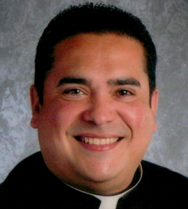 Photo of Father Norberto Sandoval